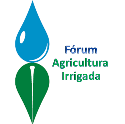 EM BREVE: REUNIÃO DO FÓRUM AGRICULTURA IRRIGADA (ETAPA CRISTALINA/GOIÁS)
