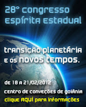 28º Congresso Espírita do Estado de Goiás
