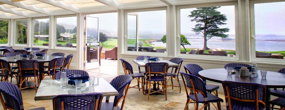 Stillwater Cafe Pebble Beach