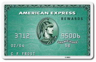 American Express Fraud Scam