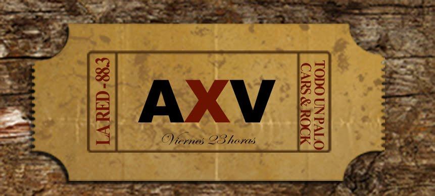 AXV CONTRATAPAS
