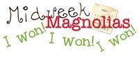Midweek Magnolia #165
