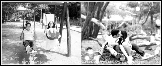 e-session no parque