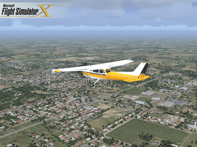 microsoft flight simulator x steam edition crack