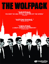 Wolfpack: lobos de Manhattan (2015) [Vose]
