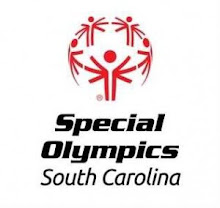 Proudly Supports The South Carolina Special Olympics