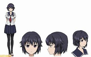 Sanehara Hikari Mizuhashi Kaori