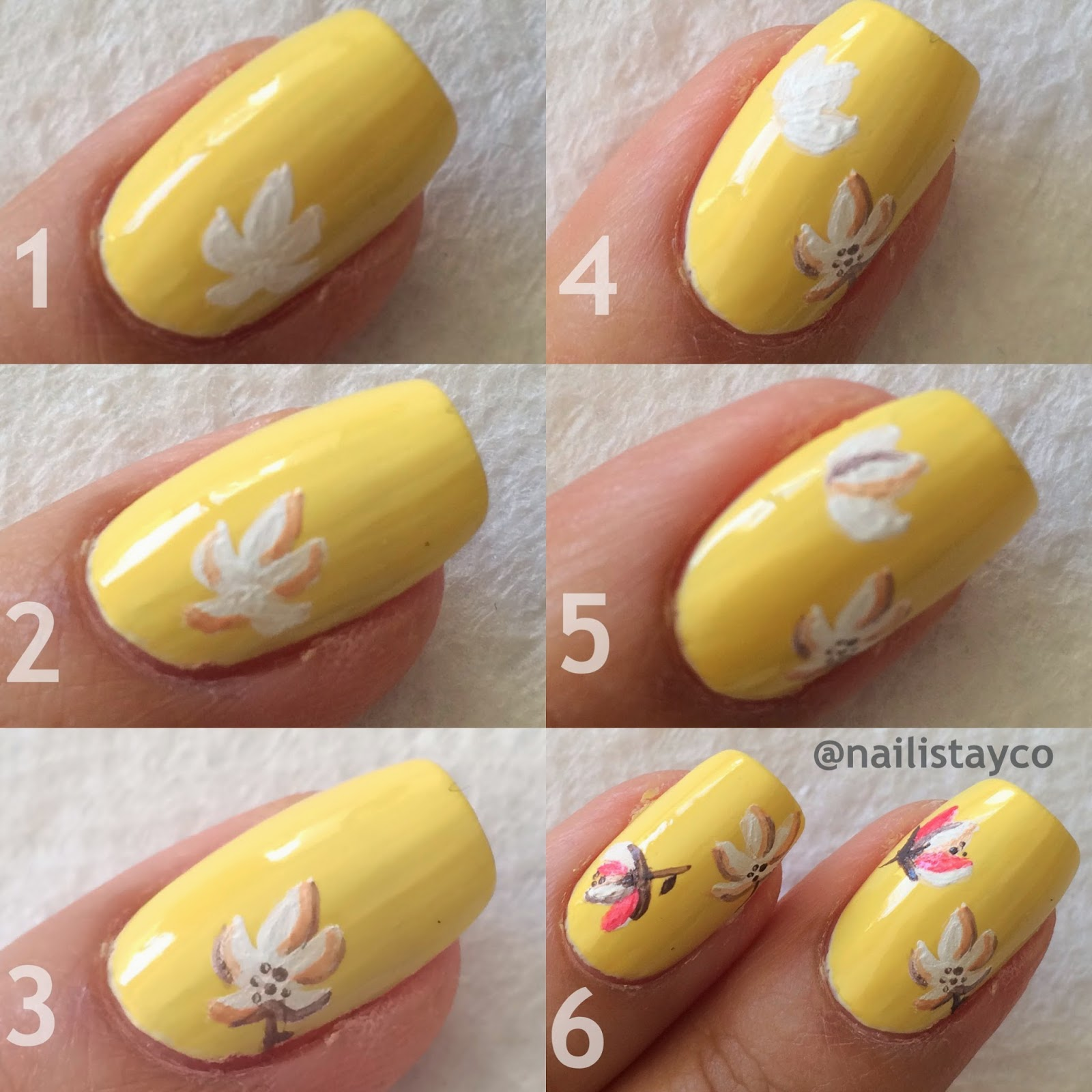 Tropical-Flower-Nails-Tutorial