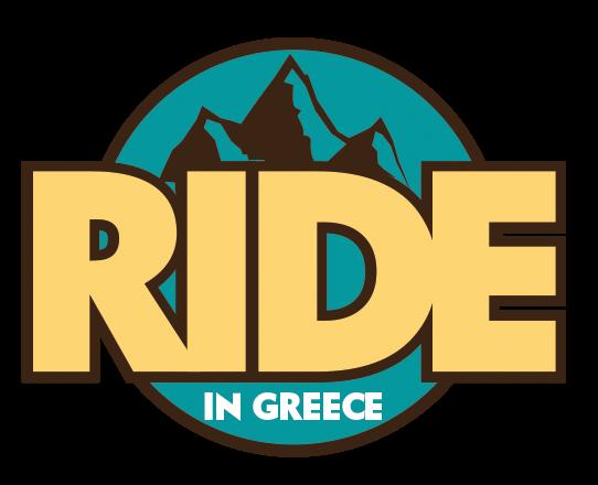 RideinGreece
