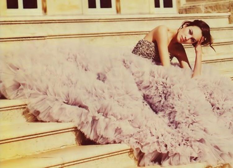 beautiful-dress-girl-gown-model-Favim.co