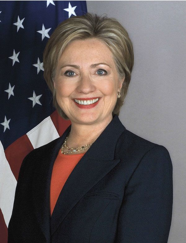 from Silas hilary clinton and issues gay rights