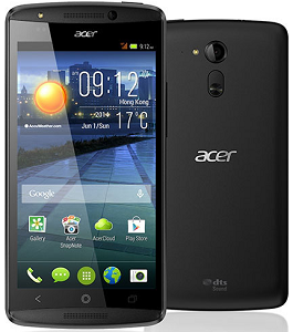 harga HP Acer Liquid E700 terbaru