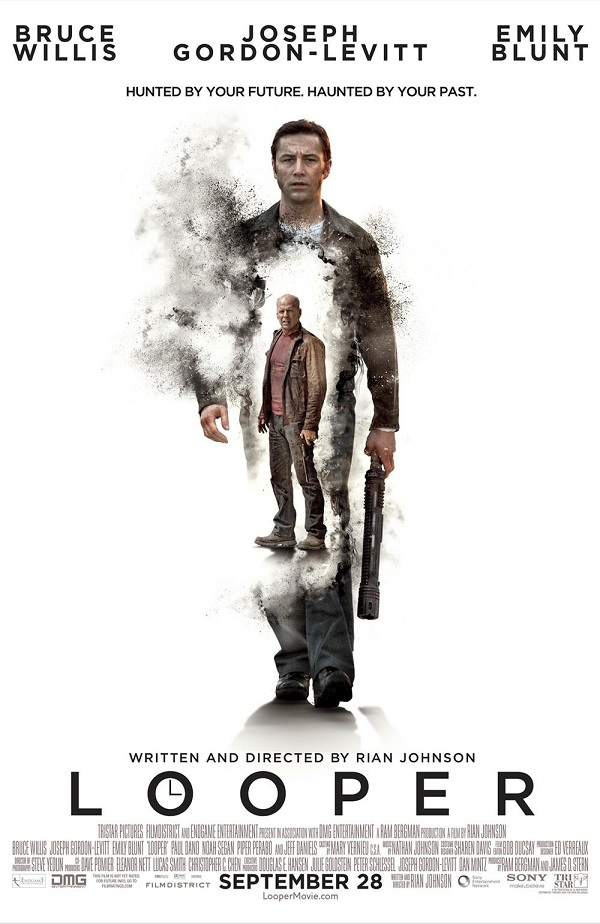 Watch Looper Movie Online Free 2012