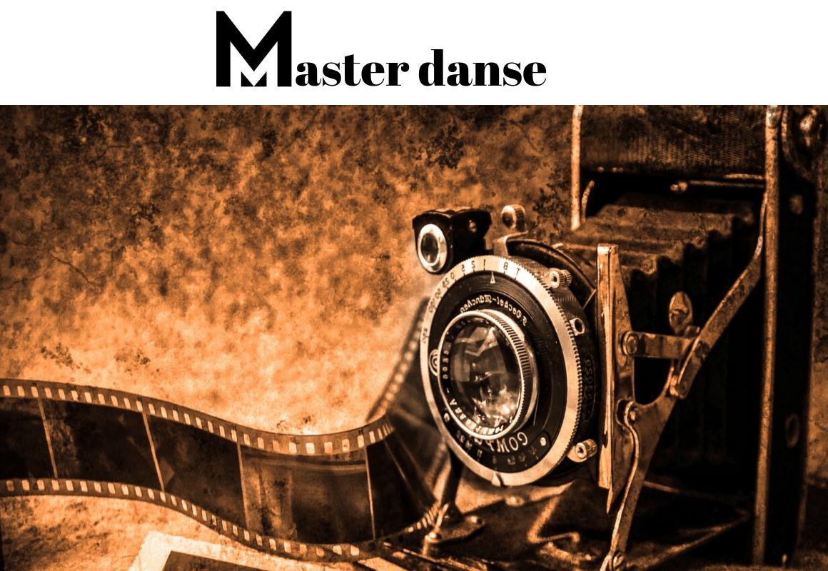 La vidéo, cet outil qui va révolutionner la danse