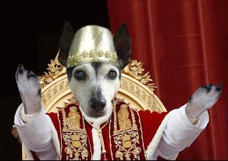 'Pepi Rama Gasius Maximus' for #Popie aka @PepiSmar...