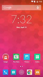 Cyanogen OS 12 (1)