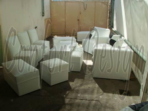Confort Design Sillones Living P 12 Personas 1800