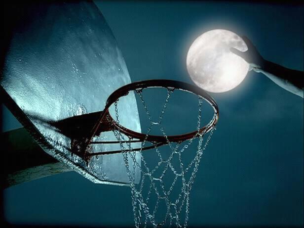 Set to Change: Me and Basketball.