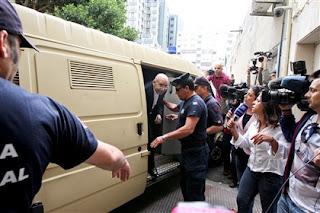 Marinho Pinto desafia MP a explicar porque desapareceu perigo de fuga de Duarte Lima...