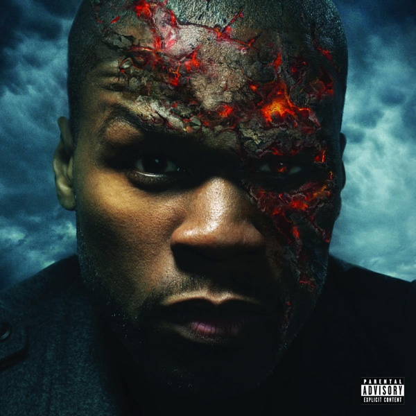 50 Cent - Before I Self Destruct (Deluxe Version)  Cover