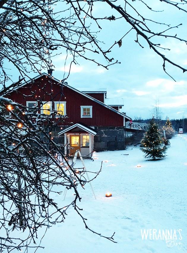 Weranna 39 S Best Places To Visit In Finland Kenk Vero
