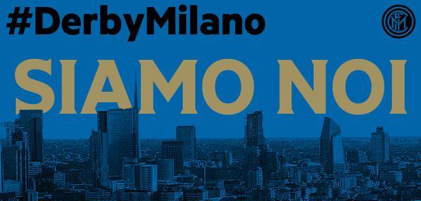 Milano siamo noi !!