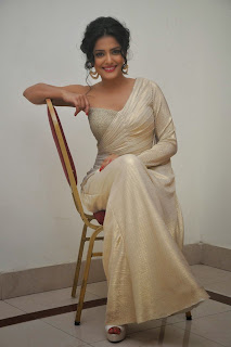 Vishakha Singh at rowdy fellow audio 046.jpg
