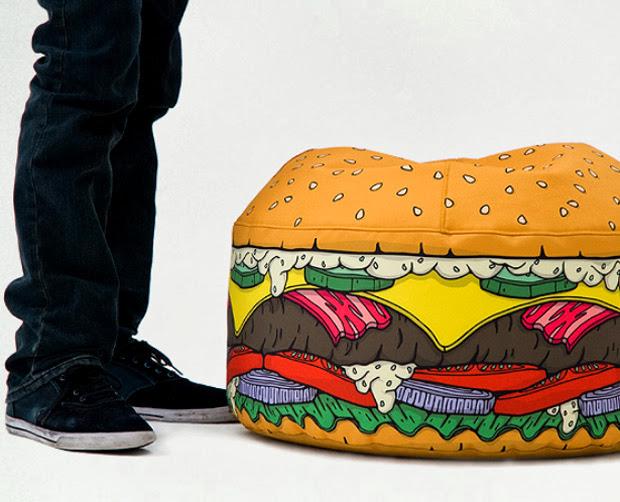 Mini Burger U20ac99