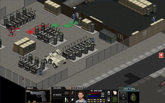 Xenonauts ScreenShot 01