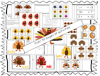 http://www.teacherspayteachers.com/Product/Gobble-Gobble-Turkey-Math-Centers-941929