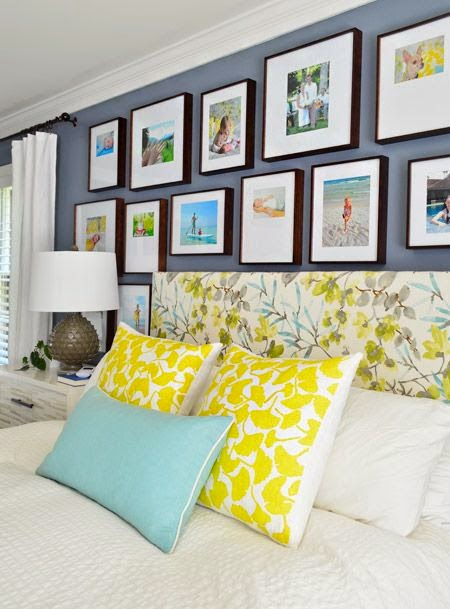 The classy woman 5 decorating trends for 2014 that i 39 m for Modern home decor fabric prints