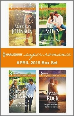April 2015 Box Set