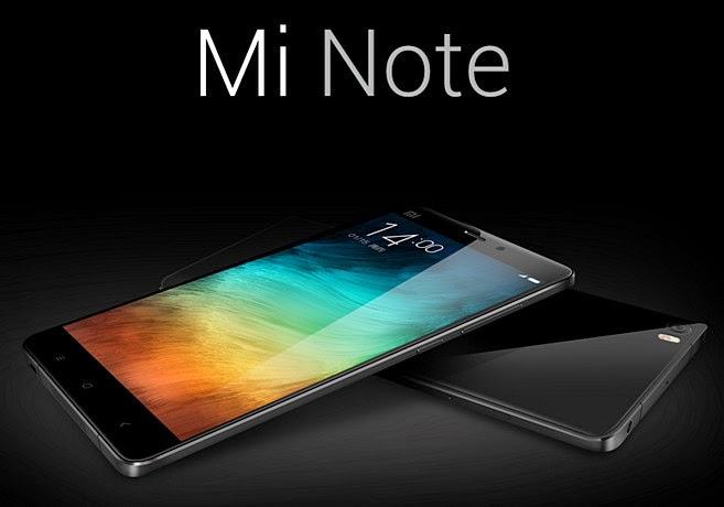 Xiaomi Note 2015, Xiaomi Note Philippines