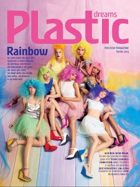 Revista Plastic Paradise RAINBOW