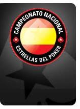 Campeonato Nacional PokerStars T3 9ª Eliminatoria