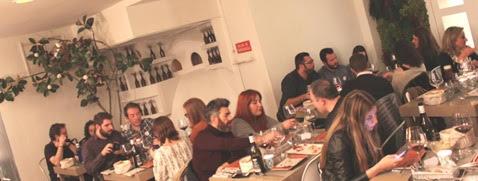 Restaurante TIRO CON ARCO - Aravaca -