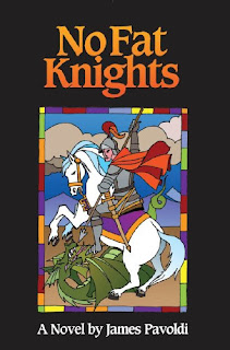 http://www.amazon.com/No-Fat-Knights-James-Pavoldi/dp/1481904302