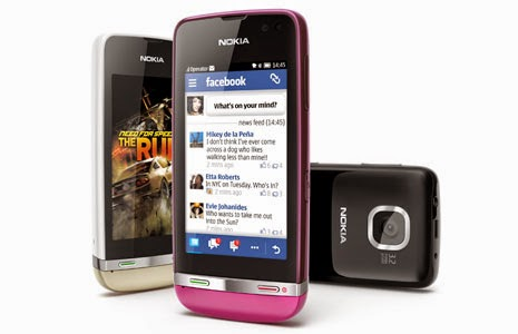 Daftar Harga Hp Nokia April 2015