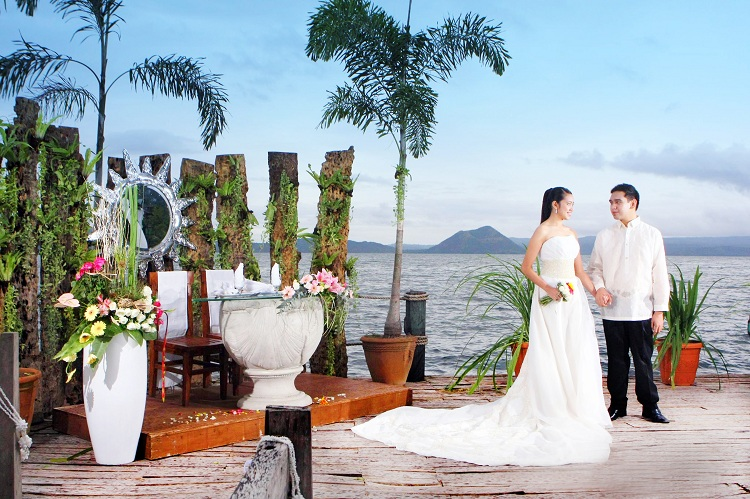 Win Your Dream Wedding with Club Balai Isabel