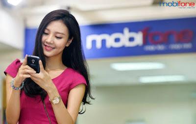 Thanh toán nhận ngay ưu đãi từ Mobifone