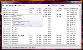 SongR 1.9.25