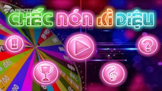 tai game chiec non ky dieu cho android
