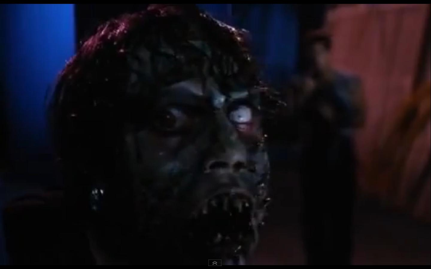 Not This Time, Nayland Smith: Demons 2 (1986)