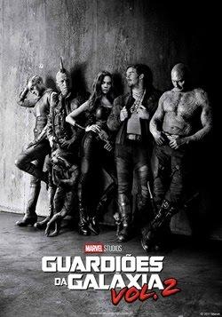 Destaque: Guardiões da Galáxia Vol. 2 (2017)