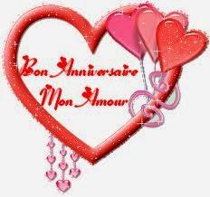 Message D Anniversaire Pour Mon Amour Les Messages D Amour