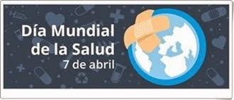 Día Mundial de la Salud (7 de abril)