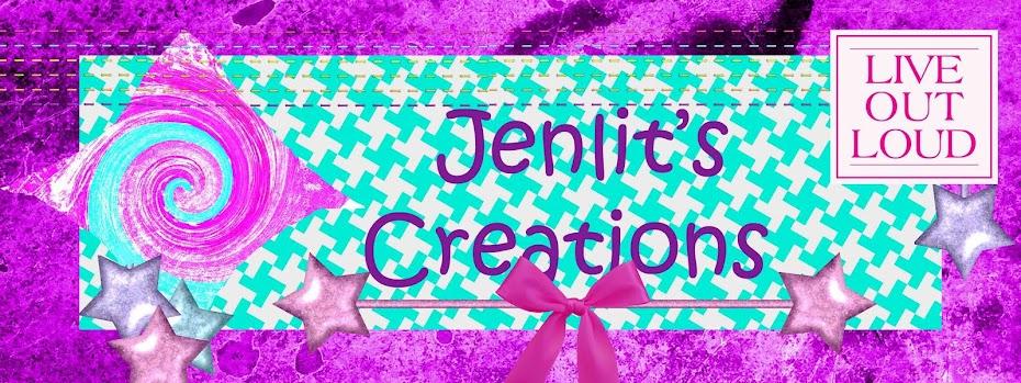 Jenlit13's Creations