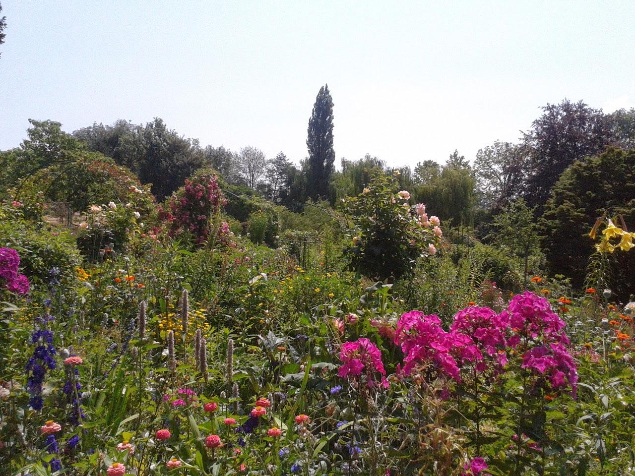 Giverny, jardin de Claude Monet - My Paris Style
