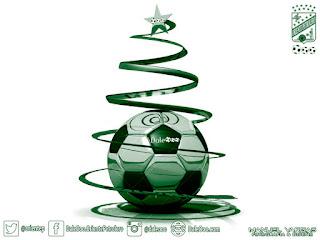 Oriente Petrolero - Navidad - DaleOoo.com sitio del CLub Oriente Petrolero