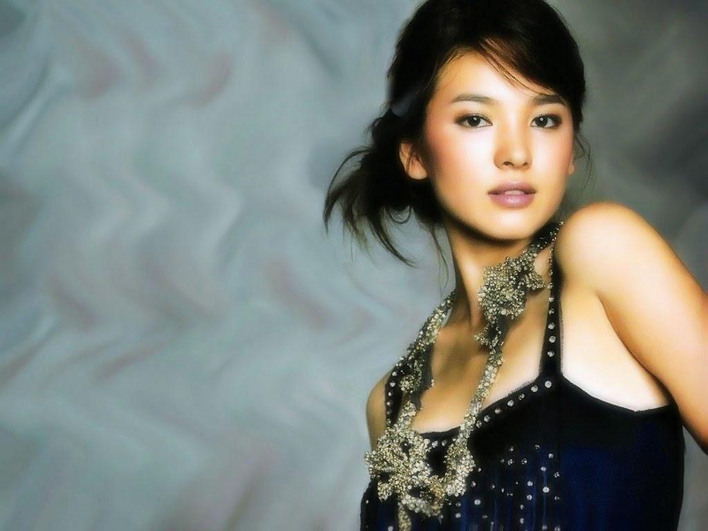 Song Hye-kyo photo 003
